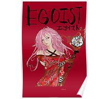 Egoist Fallen Psycho Pass 2 Ending Poster