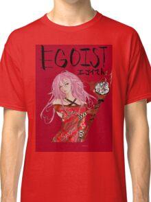 Egoist Fallen Psycho Pass 2 Ending Classic T-Shirt