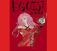 Egoist Fallen Psycho Pass 2 Ending Unisex T-Shirt