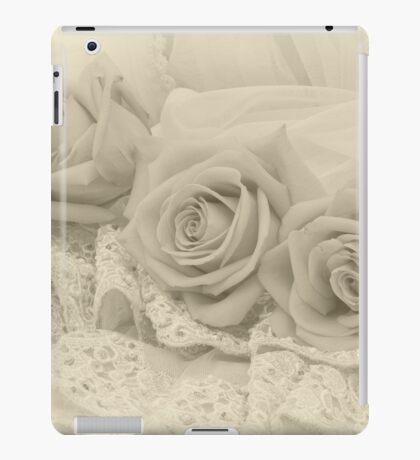 Tenderness iPad Case/Skin