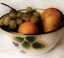 Fruitbowl Retro by RC deWinter