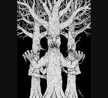 Denizens of the Diabolic Wood Unisex T-Shirt