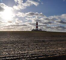 The Lighthouse by Jozianna