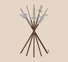 Some 16th Century Polearms T-Shirt