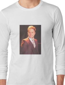 The magnificent Olly Murrs Long Sleeve T-Shirt