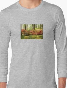 The You You Used To Be Long Sleeve T-Shirt