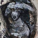 Nude - Bernard Lacoque by ArtLacoque