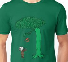 The Giving Ygdrassil Unisex T-Shirt