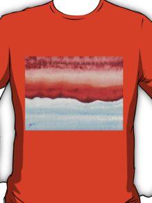 Northern Exposure original painting T-Shirt