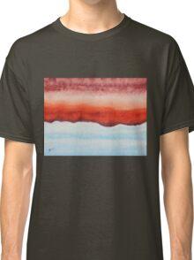Northern Exposure original painting Classic T-Shirt
