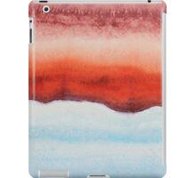 Northern Exposure original painting iPad Case/Skin