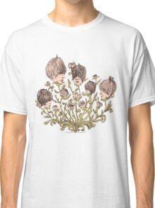 FLOWERHEADS Classic T-Shirt