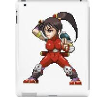 Taki iPad Case/Skin