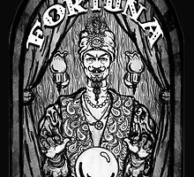 Zoltar by ShayneoftheDead