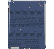 Jules' oracle iPad Case/Skin