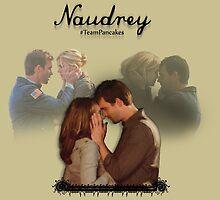 Naudrey moments by Sara  Hassan