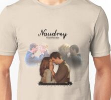 Naudrey moments Unisex T-Shirt