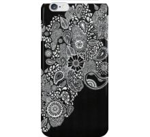 doodles in color 2 iPhone Case/Skin