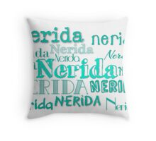 Nerida Throw Pillow