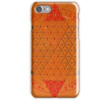 Chinese Checkers Anyone? iPhone Case/Skin