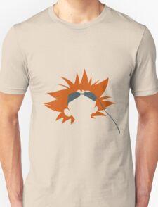 edward wong cowboy bebop t-shirt T-Shirt