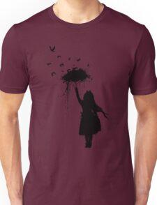 Umbrella II Unisex T-Shirt