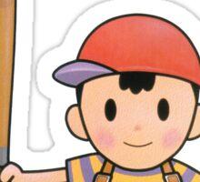 Super Smash Bros 64 Japan Ness Sticker
