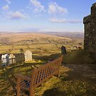 Dartmoor: (Final) Resting Place, With a View by Rob Parsons