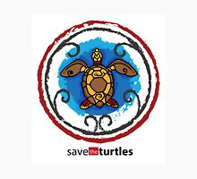 Save the Turtles Unisex T-Shirt