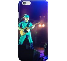 Hard Core Mothersbaugh Brothers iPhone Case/Skin