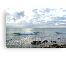 Irresistible Waters Canvas Print