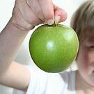Apple Tree by Mandy Kerr