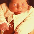 Baby Douji by SalmaAssal