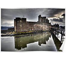 Blackness Castle Poster