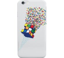 The Cube Factory iPhone Case/Skin
