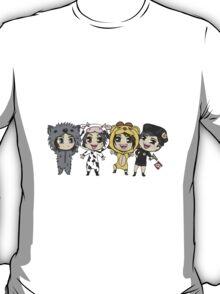 Falling in Reverse - Animals T-Shirt
