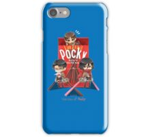 The War Of Pocky iPhone Case/Skin