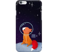 Somewhere Out There iPhone Case/Skin