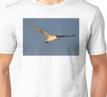 Royal Tern in Flight Unisex T-Shirt