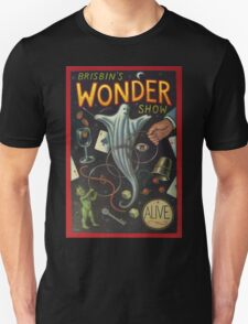Brisbin's Wonder Show T-Shirt