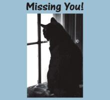 Missing You! by Sandy Woolard