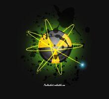Radioactive Spill Unisex T-Shirt