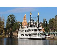 Rivers of America Photographic Print