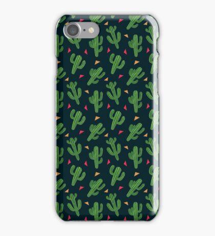 Cactus Fiesta iPhone Case/Skin