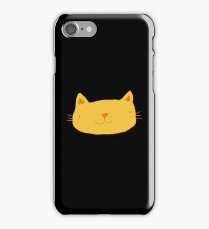 Kitty Cat Attack iPhone Case/Skin