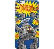 DANGER! iPhone Case/Skin