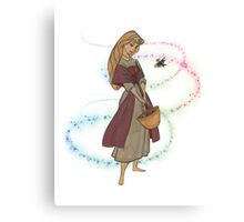 Fairy Godmothers Canvas Print