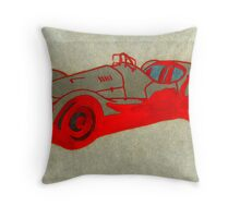Bandini Throw Pillow