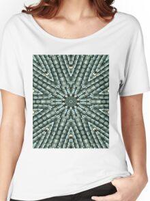 Starburst Women's Relaxed Fit T-Shirt
