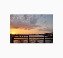 Charlotte Harbor at Sunset, As Is Unisex T-Shirt